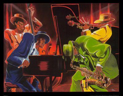 fusion jazz | Jazzta aquí.... XIII Festival Jazz al parque