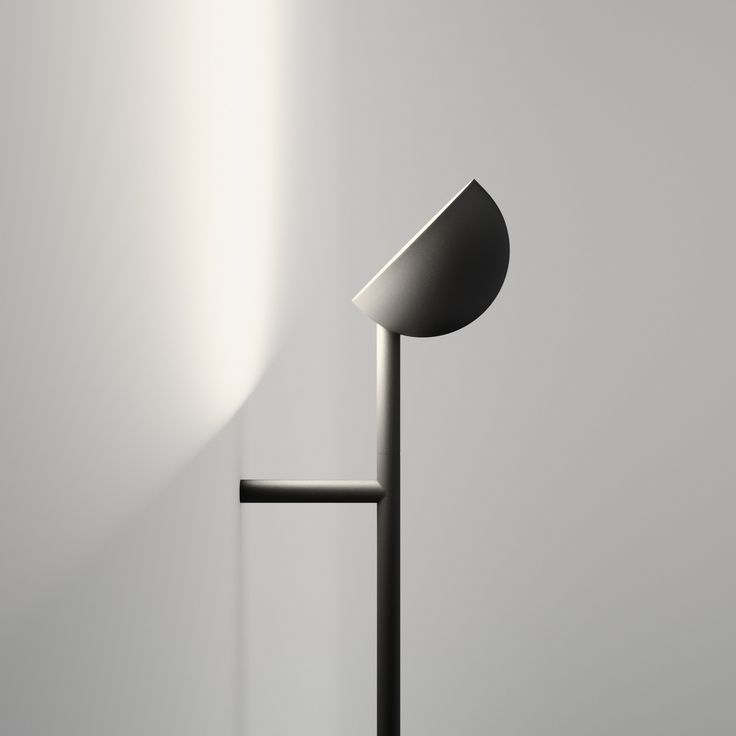 Applique à LED orientable Collection Pin by Vibia design Ichiro Iwasaki