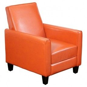 Rodgers Recliner Club Chair