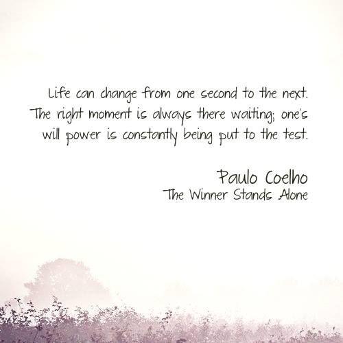 Citaten Paulo Coelho : Beste afbeeldingen van quotes paulo coelho