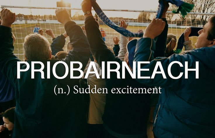 19 Beautiful And Unique Scottish Gaelic Words You Need To Start Using