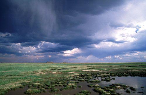 Hortobágyi Nemzeti Park - Világörökség