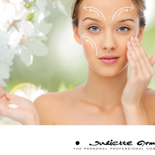 Do You Know How Relaxing Facial Massage Is When Applying Juliette Armand Products Massage Your Do You Know How Relaxing Facial Facial Massage Facial Skin