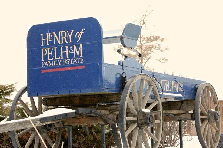 Henry of Pelham Winery - Bacon Bits
