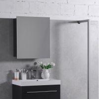 """Раздел """"Мебель для ванной комнаты"""" предлагает недорого зеркала в ванную, тумбы для умывальника, шкафчики навесные. От производителей Cersanit, Fancy Marble, Kolo, Ravak. Низкая цена вас приятно удивит в магазине Dushik.com.ua #мебель #ванная #мебельдляванны  #Cersanit #Fancy #Marble #Kolo #Ravak"""