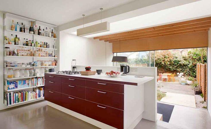 25 Best Ideas About Split Level Kitchen On Pinterest
