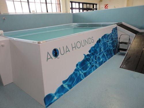 Facilities — Aqua Hounds