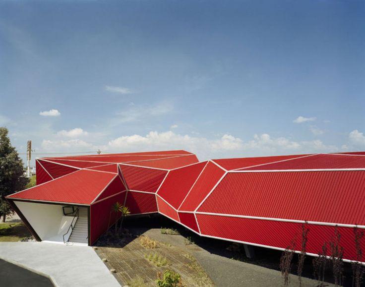 Rojkind Arquitectos, Paúl Rivera · Nestle Chocolate Museum · Divisare