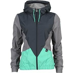 bench Wmns BLOC Jacket blue @Ashley Walters Gowen too cute!
