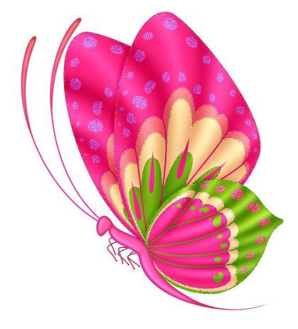 ‿✿⁀Butterflies‿✿⁀