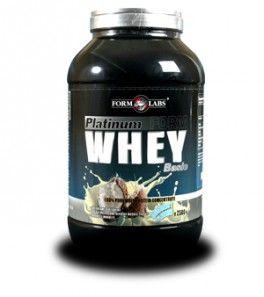 Протеин. FORM LABS Platinum Whey Basic - 750г - кокосовые сливки.  Form Labs Platinum Whey содержит высококачественный сывороточный концентрат молочной сыворотки, произведен из исключительно натурального сырья и абсолютно безвреден для здоровья.  Пожалуй один из лучших вкусов!
