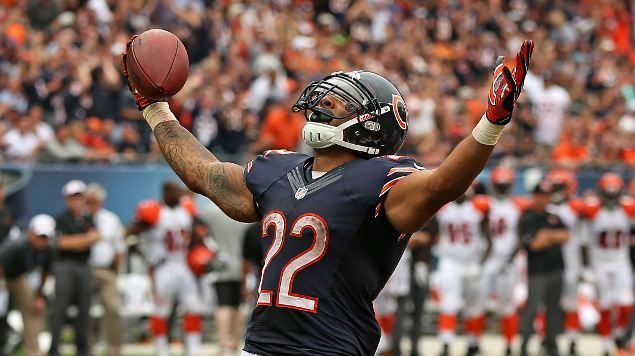 Chicago Bears game live stream, start Time, TV schedule Online - NFL Live Streaming
