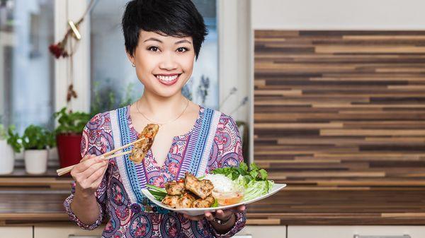 Ochutnejte legendu! Naučte se vietnamskou polévku phở - Proženy