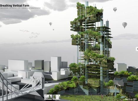 Architecture & Urban Design