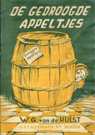 De gedroogde appeltjes | W.G. van de Hulst