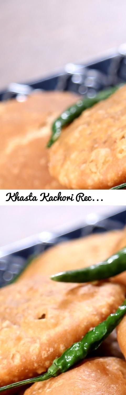 Khasta Kachori Recipe | Moong Dal Khasta Kachori  | The Bombay Chef - Varun Inamdar... Tags: khasta kachori, nisha madhulika, khasta kachori street food, tarla dalal, snack, kachori recipe, kachori recipe pakistani, kachori recipe urdu, kachori chaat recipe, kachori filling, kachori images, kachori recipe video, rajasthani khasta kachori, khasta kachori chaat, kochori recipe, instant kachori recipe, easy kachori recipe, how to prepare kachori, how to make kachori at home, crispy kachori…