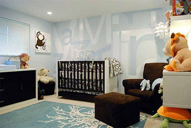 Habitacion-bebe-azul-chocolate.jpg 630×422 pixeles