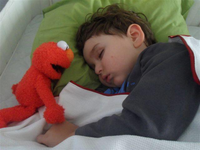 Elmo & Nasuh Mert   2 years