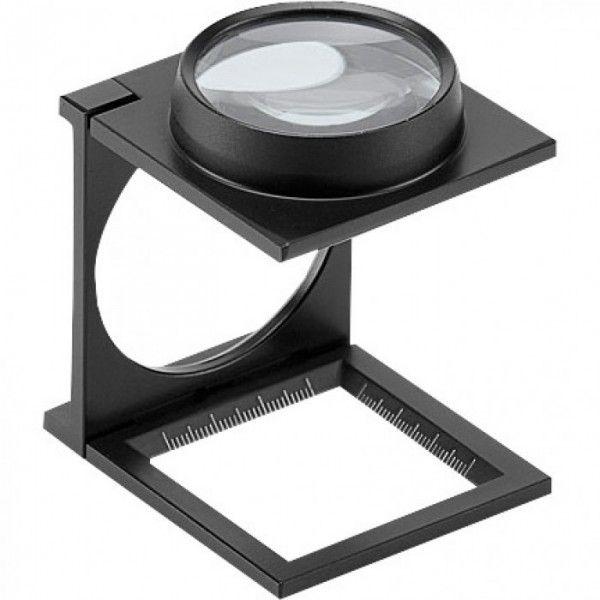 http://optiska.se/forstoringsglas-och-luppar-r53931/tradraknare-r53934/tradraknare-peak-lupe-1504-wa3-4x-82-1504-WA3-r53982  Trådräknare, Peak Lupe 1504-WA3, 4x  Peak Lupe 1504-WA3 Trådräknare. WZ3- och WA3 seriens trådräknare är utrustade med aplanatisk linser för distorsionsfritt förstoring ända ut till kanten av synfältet. Linsen garanterar en bild med hög kontrast med maximalt skärpedjup. Svart emaljfinish på metallramen förhindrar irriterande reflexer.