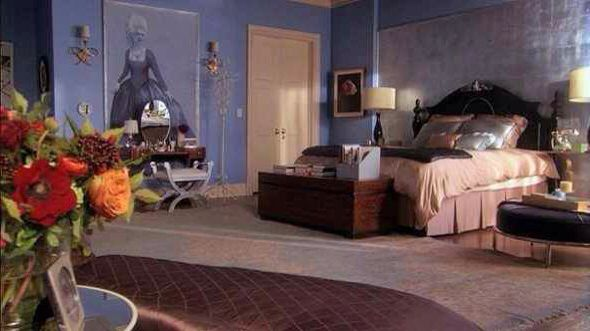 48 best images about blair 39 s room on pinterest persian for Blair waldorf bedroom ideas