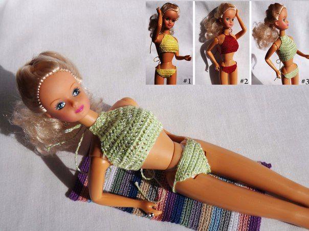 Одежда для кукол – 6 товаров