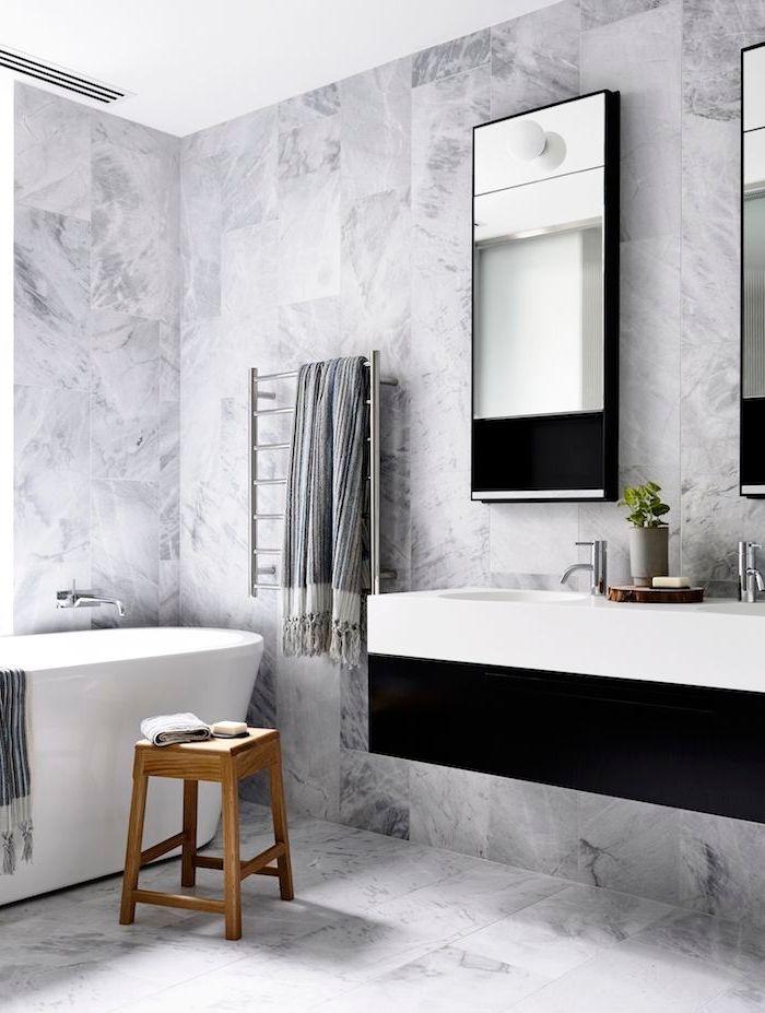 ▷ 1001 + modèles fantastiques de la salle de bain design | Salle de ...