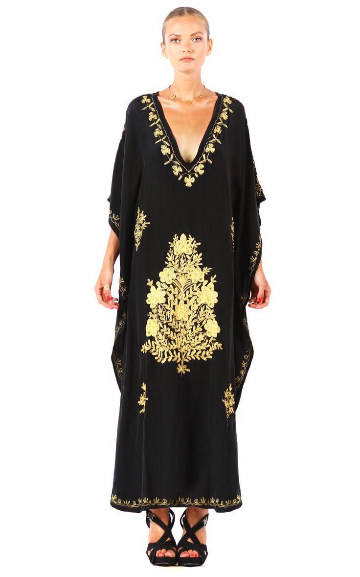 Pas Pour Toi Kashi Kaftan: Kashi Kaftan, For You, Fashion Clothing, Bridal Dresses, Gold Dresses, Kaftan Cakes, Kaftan Style, Not For, Toi Kashi
