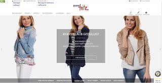 Почти все о покупках в немецких интернет-магазинах. : Jeans Fritz - качественная стильная одежда. www je...