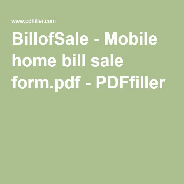 15 best biznez images on Pinterest Free printable, Business - bill of sale form in pdf