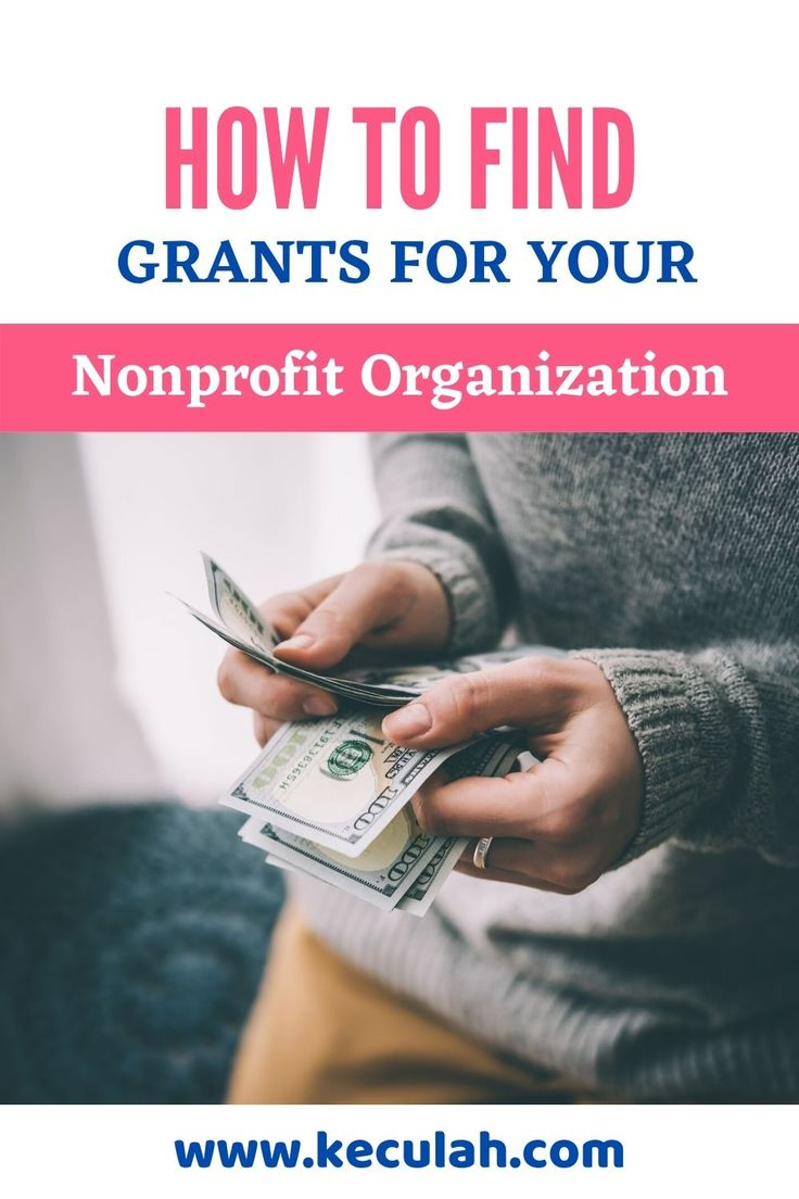 How to Find Grants for Your Nonprofit Organization in 2020