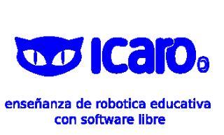 Crea y aprende con Laura: Icaro. La ·#Robótica Educativa Ética de Software y...