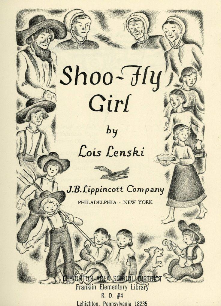 141 Best Lois Lenski Images On Pinterest Baby Books border=