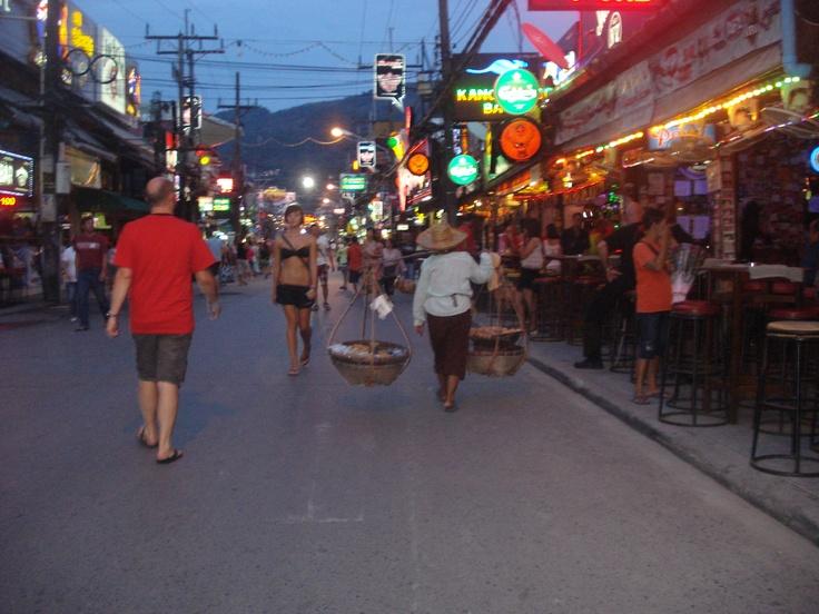 Bangla Road, Patong