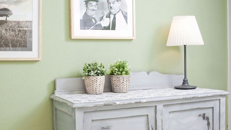 Furniture spray chalk effect Pintyplus in Decogarden 12
