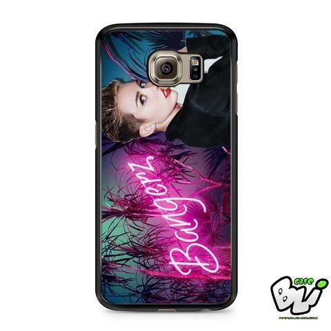 Bangerz Miley Cyrus Samsung Galaxy S7 Case