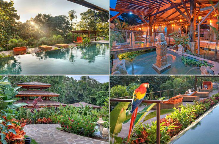 Výsledok vyhľadávania obrázkov pre dopyt 2. Nayara Hotel, Spa & Gardens, Kostarika