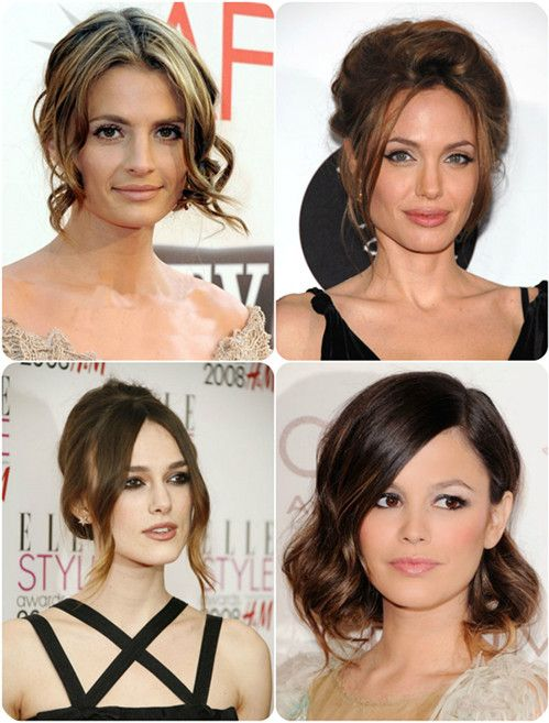 Easy Best Ombre Homecoming Hairstyle Ideas