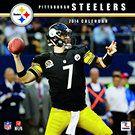 Pittsburgh Steelers 2014 Wall Calendar | | CALENDARS.COM