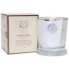 Aquiesse Cinnamon Tabac Candle