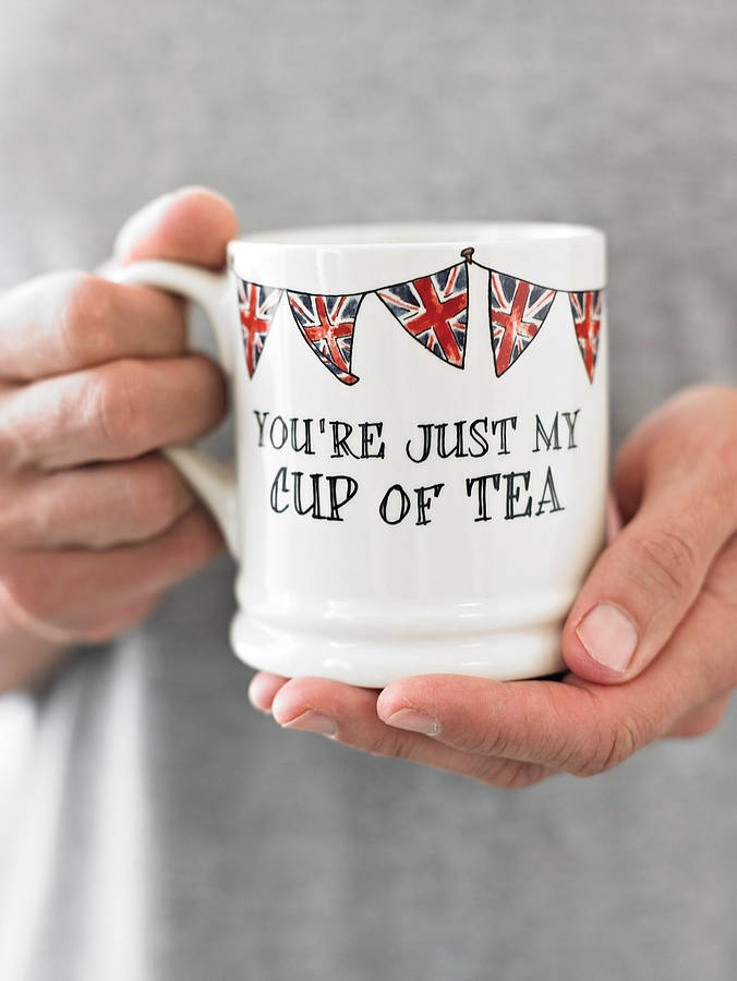9th wedding anniversary (ceramic). £17.50.