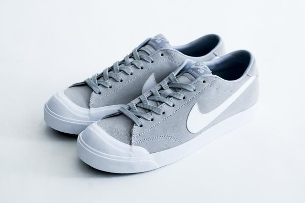 NIKE SB ZOOM ALL COURT CK RHC Ron Herman Exclusive