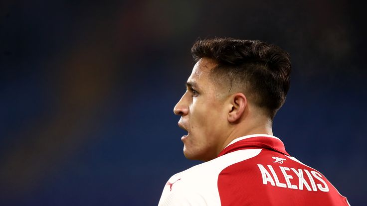 Alexis Sanchez would become Manchester United's highest-paid player – report #News #Arsenal #ClubNews #composite #Football