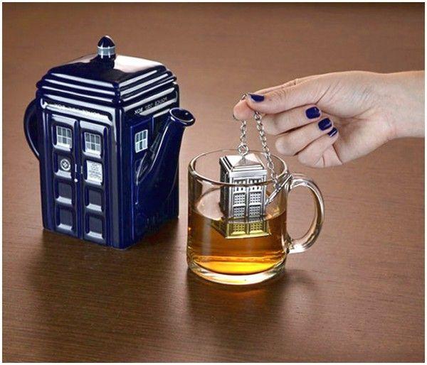 fun tea infusers Tea Infuser Creative Design and iron
