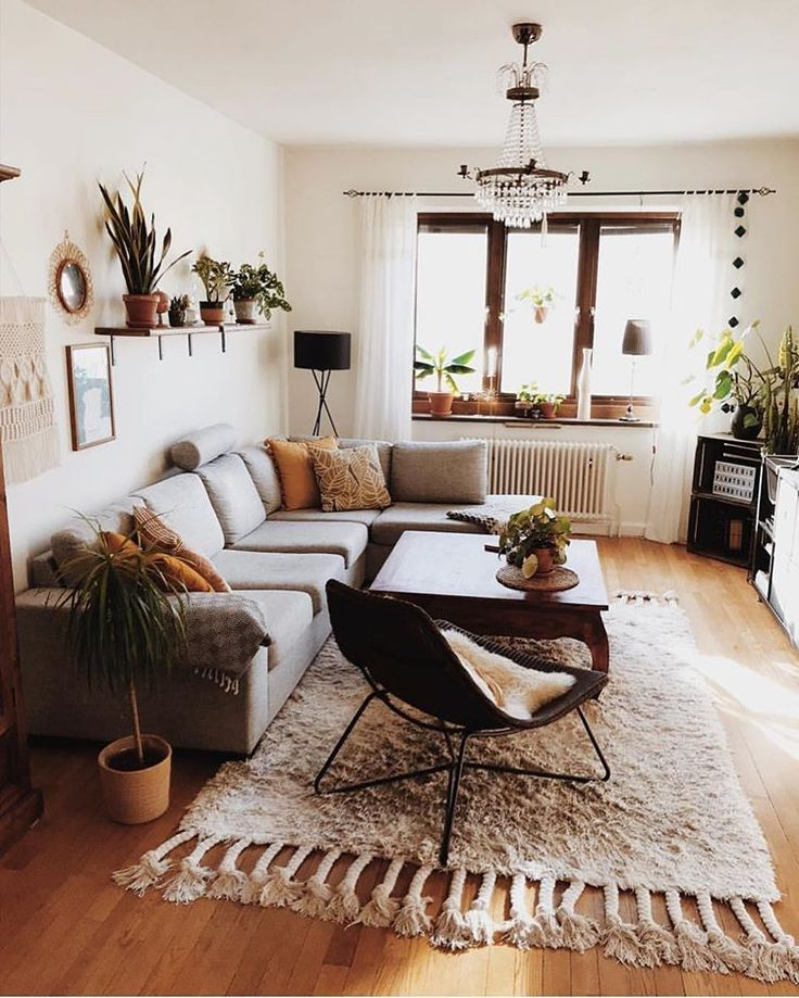 So Fresh And So Clean Stunning View Of This Apartment By Hartman Haus Tot Living Room Decor Apartment Modern Living Room Inspiration Apartment Living Room