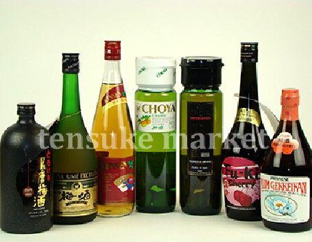 10 best japanese plum wine images on pinterest. Black Bedroom Furniture Sets. Home Design Ideas