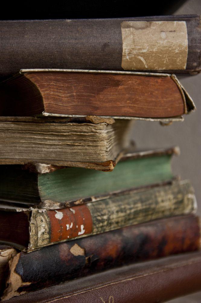 alte Weisheiten – Bild & Foto von michi64 aus Bücher – Fotografie (25022387) | fotocommunity