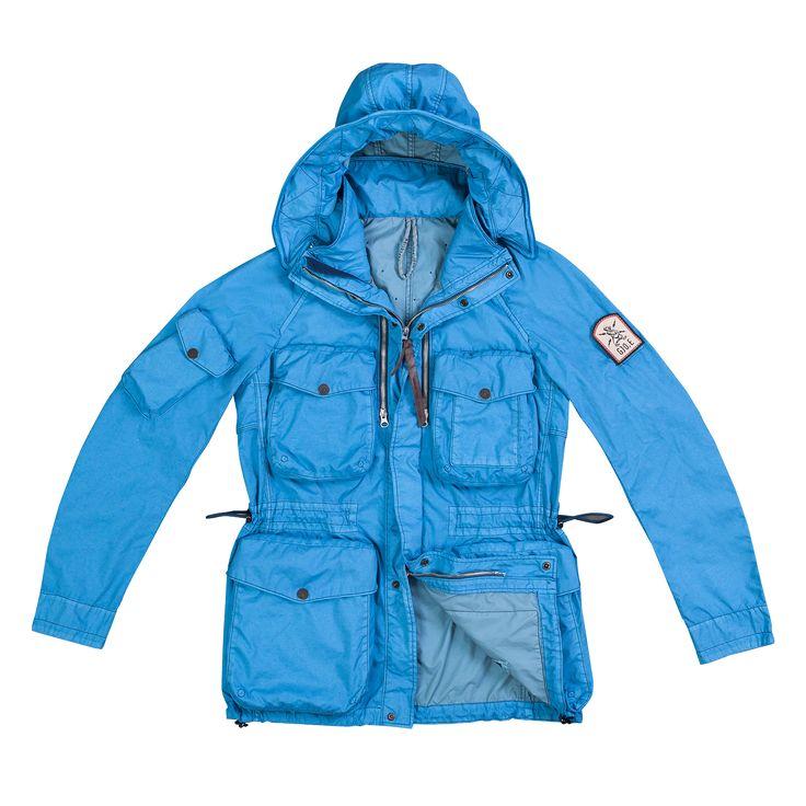 Мужская куртка FJ18 SF