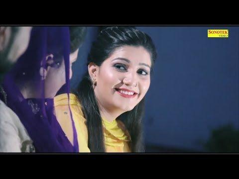 Sapna Chaudhary - Gadan Jogi (Official Video)   Raju Punjabi