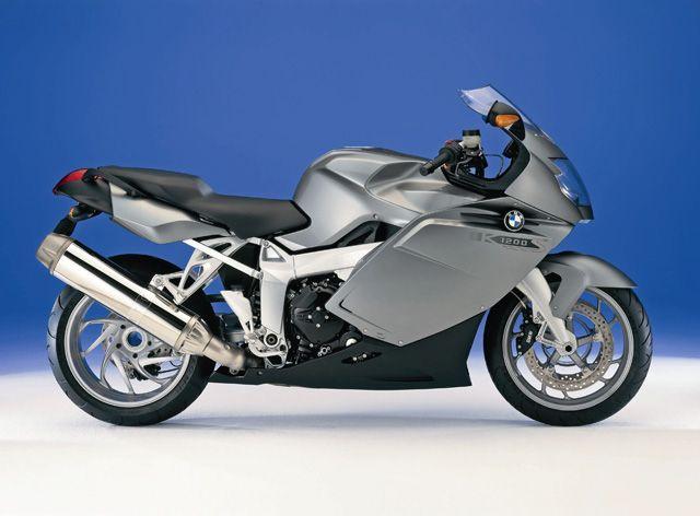 BMW K1200S Motorcycle , gray , http://www.PashnitMoto.com #bmw #motorcycle #k1200s