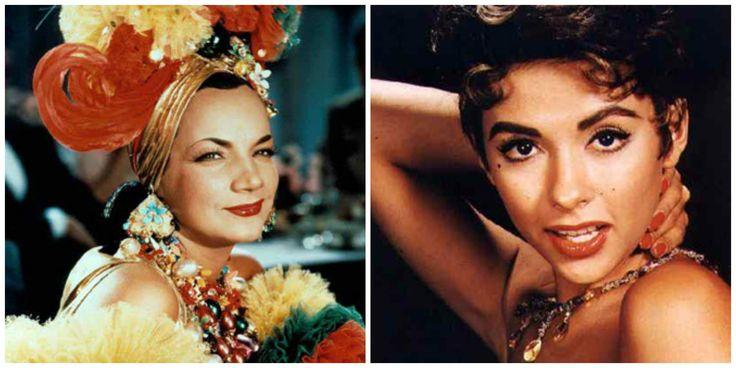 Divas Caribeñas | Carmen Miranda y Rita Moreno